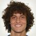 David Luiz - logo