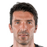 Gianluigi Buffon - logo