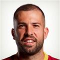 Jordi Alba