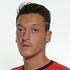 Mesut Özil - logo