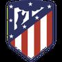 أتليتكو مدريد - logo