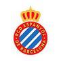 ESPANYOL BARCELONE B - logo