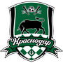 FC Krasnodar - logo