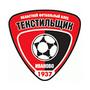 FC Tekstilshchik Ivanovo - logo