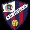 Huesca - logo