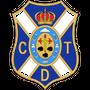 Tenerife - logo