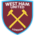 West Ham United - logo